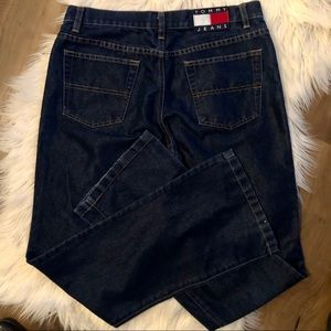 Tommy Hilfiger size 7 jeans Classic Tommy Jeans!!!